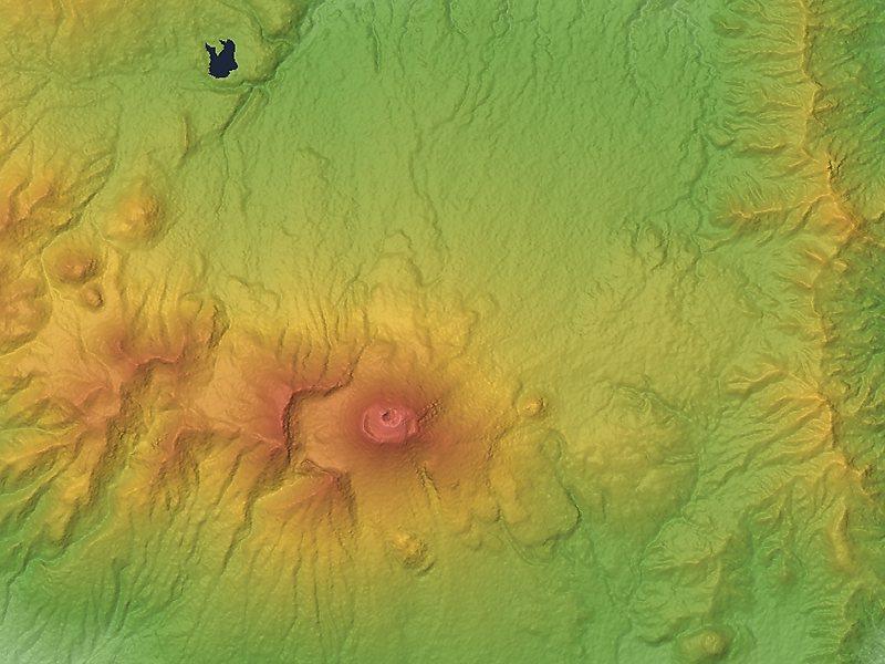 Asama Dağı