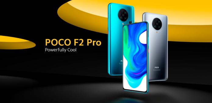 poco-f2-pro-tanıtıldı