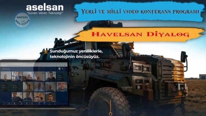 havelsan-zoom-konferans