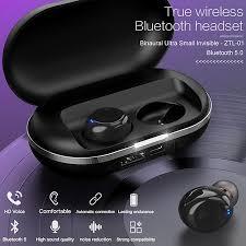 Xiaomi-Tum-Modelleriyle-Uyumlu-Zlt- 01-Tws-Powerbankli-Bluetooth-Kulaklik