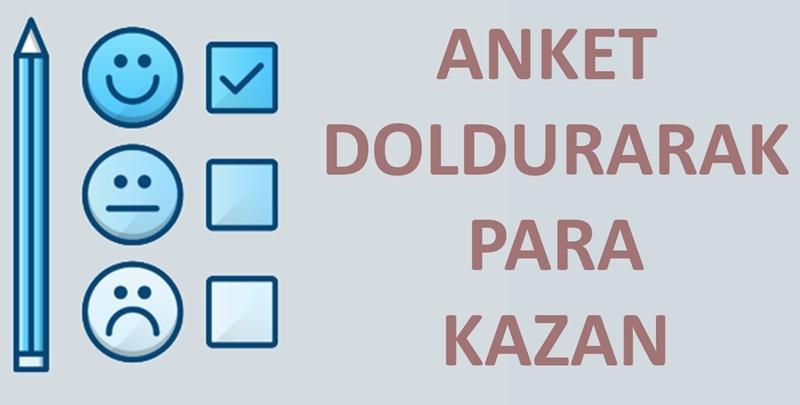 anket-doldurarak-nasil-para-kazanilir