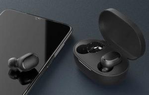 Redmi AirDots 2 kablosuz kulaklık tanıtıldı