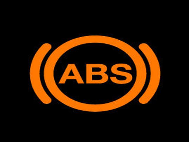 ABS-Uyarıcısı