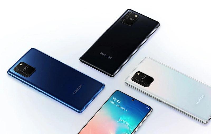 Samsung Galaxy S20 FE ve Galaxy S20 FE 5G yakında gelebilir