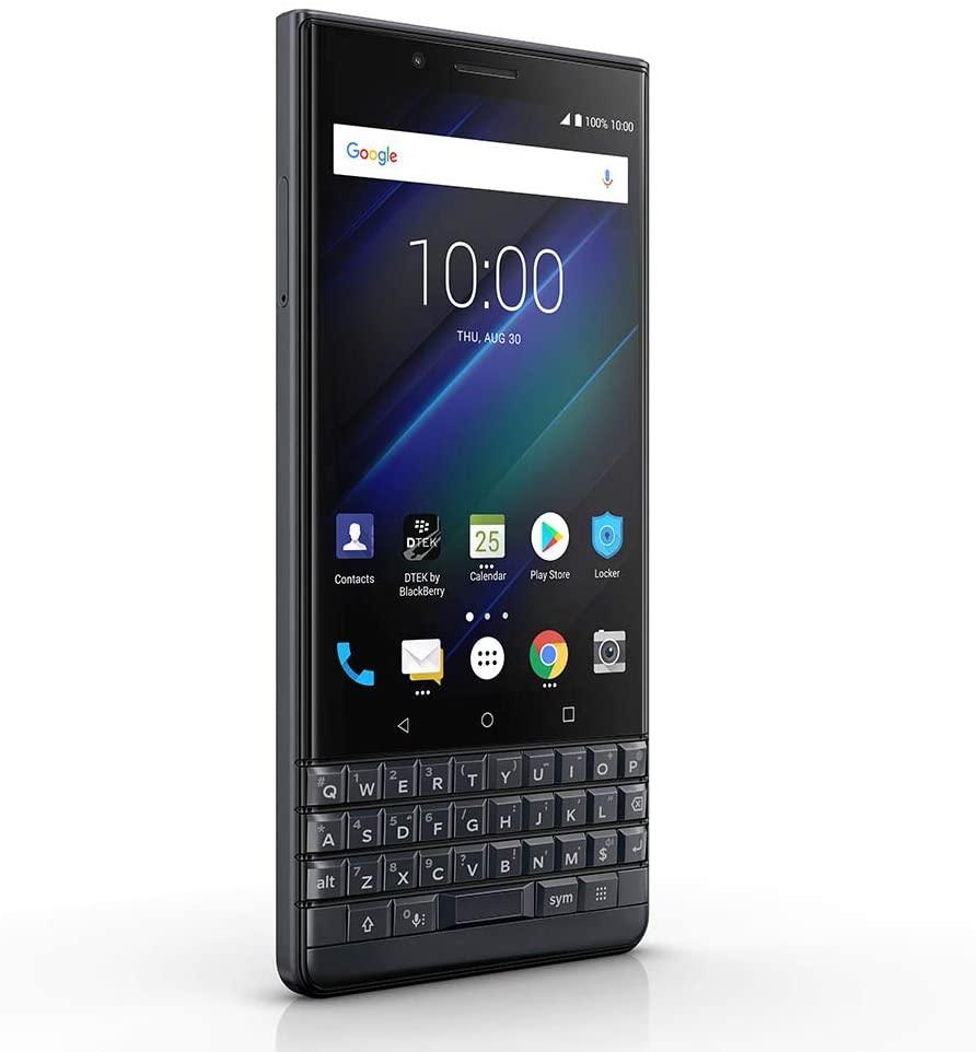 BlackBerry Key2 LE Akıllı Telefon