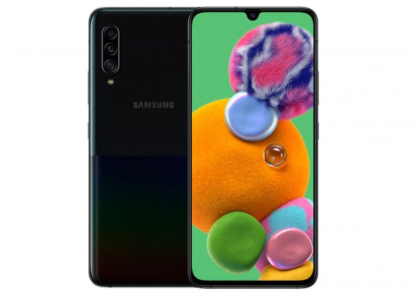 samsung Galaxy A90 Akıllı Telefon