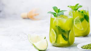 yesil-cayli-limonata