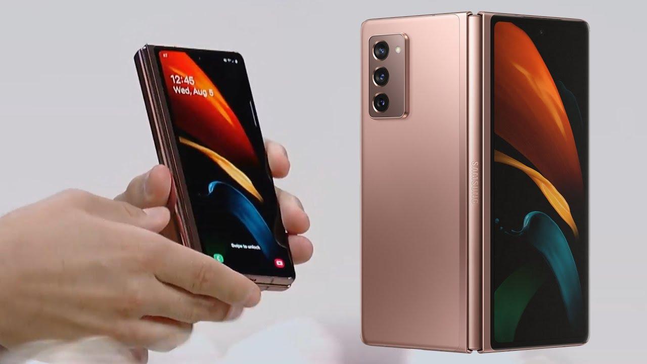 Samsung Galaxy Z Fold 2 daha uygun olabilir