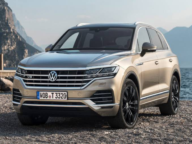Volkswagen-Touareg-Fiyatları