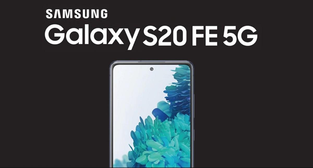 Samsung Galaxy S20 FE sonunda ülkemize geliyor!