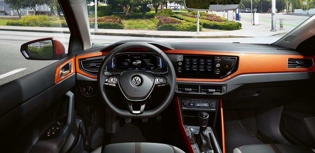 300 bin TL'yi geçti! İşte Volkswagen Polo 2020 fiyat listesi