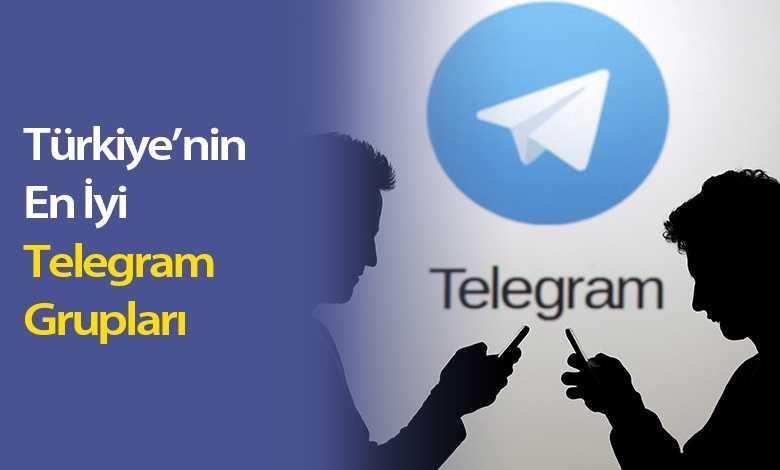 en-iyi-Telegram-Gruplari