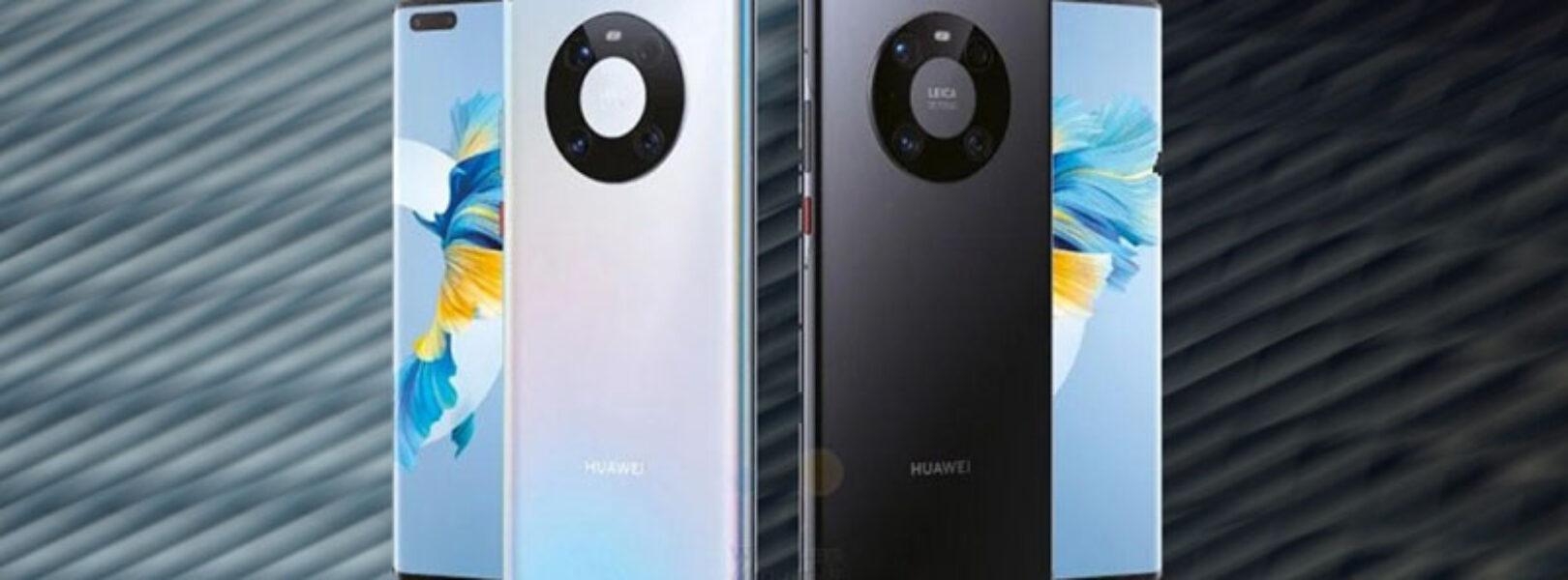 Huawei Mate 30E Pro tanıtıldı! Özellikleri de belli oldu