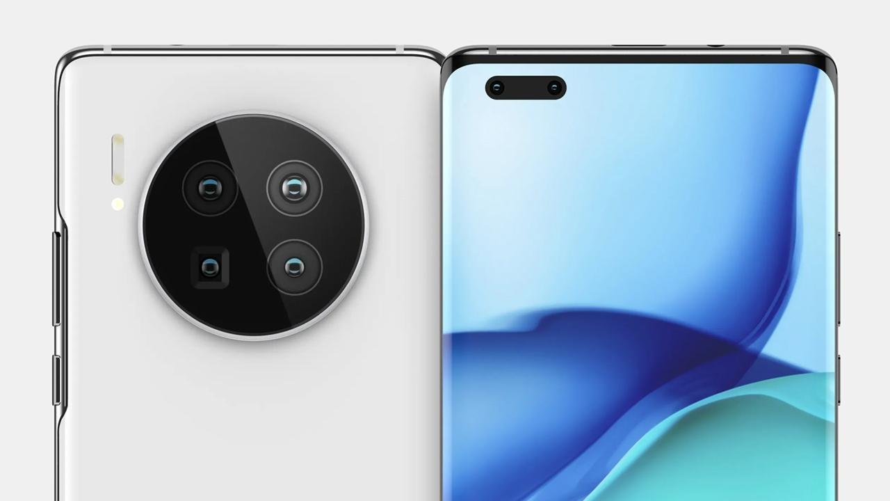Huawei Mate 40 Pro özellikleri sızdırıldı
