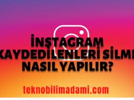 instagram-kaydedilenleri-silme