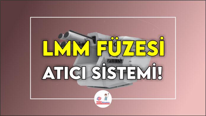 LMM-Füzesi-Atıcı-Sistemi