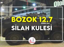 Bozok-12.7-Silah-Kulesi
