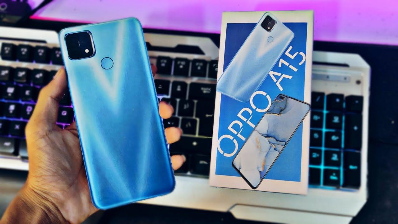 Oppo A15 tanıtıldı! Özelliklerine göre fiyatı oldukça uygun