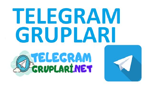 telegram-grupları
