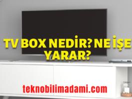 tv-box-nedir