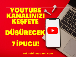 youtube-kesfete-dusme