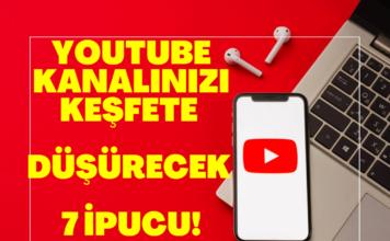 youtube-kesfete-dusme