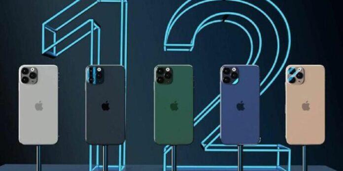 iPhone 12 FİYAT