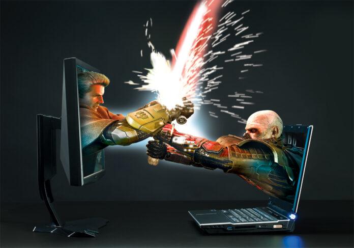 Dizüstü bilgisayar hız artırımı