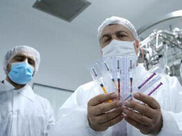 covid aşısı bakan koca