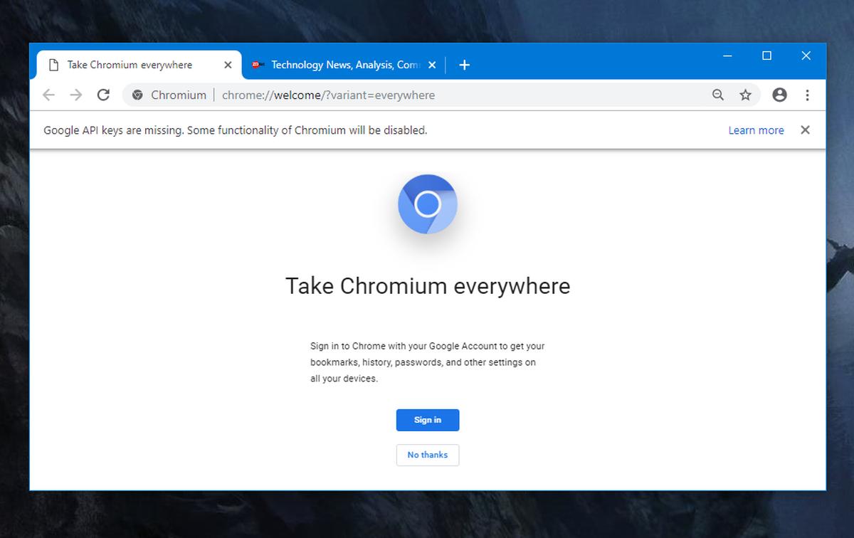 Chromium Nedir? Chromium Nasıl Kaldırılır?