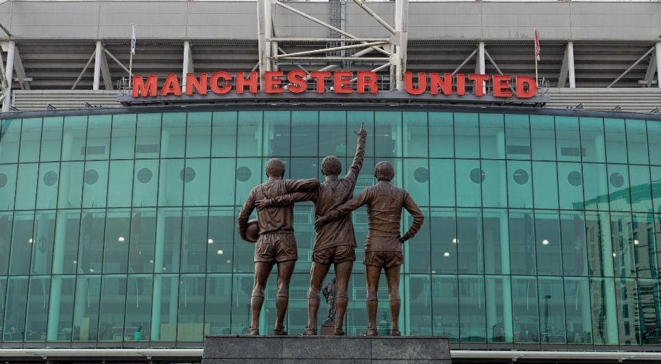 Manchester United'a Siber Saldırı !