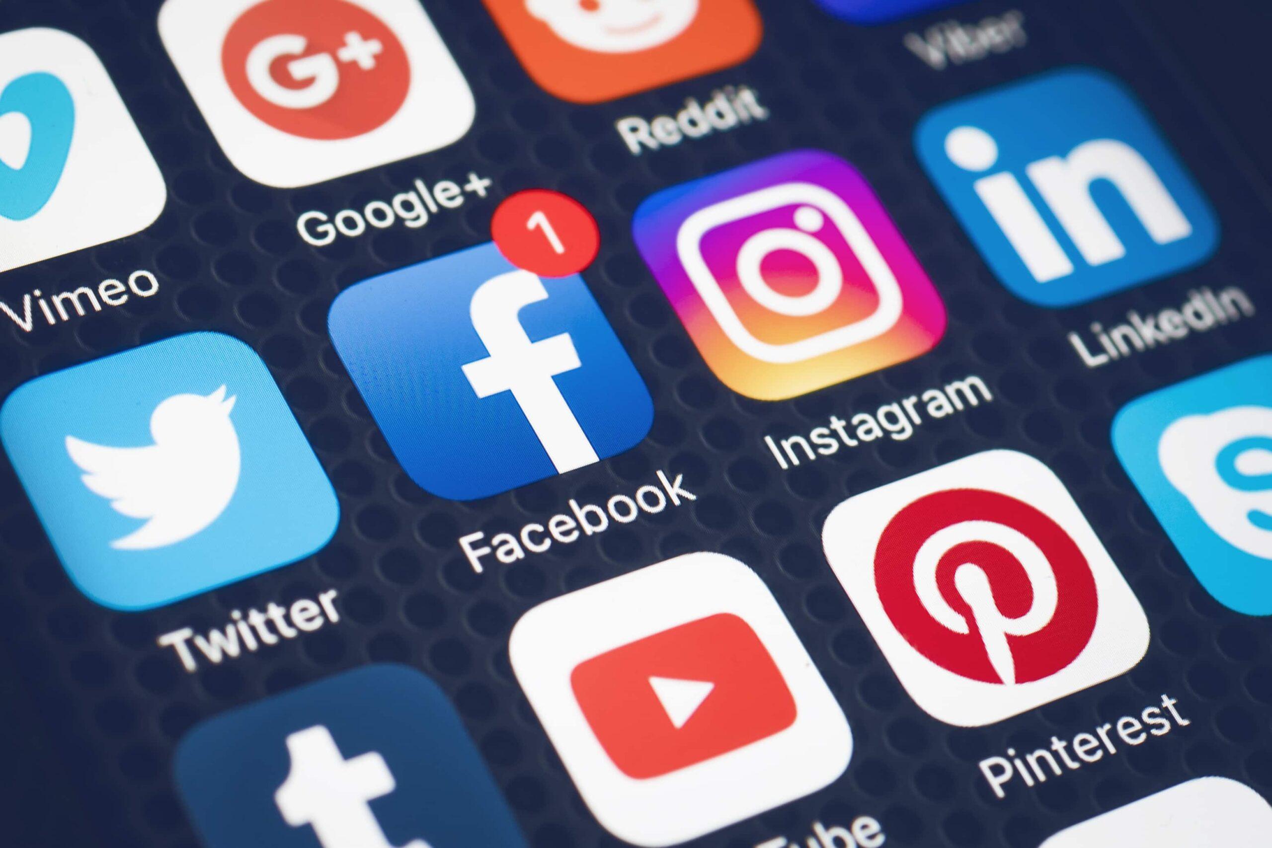 Sosyal medya platformlarına 10 milyon TL ceza!