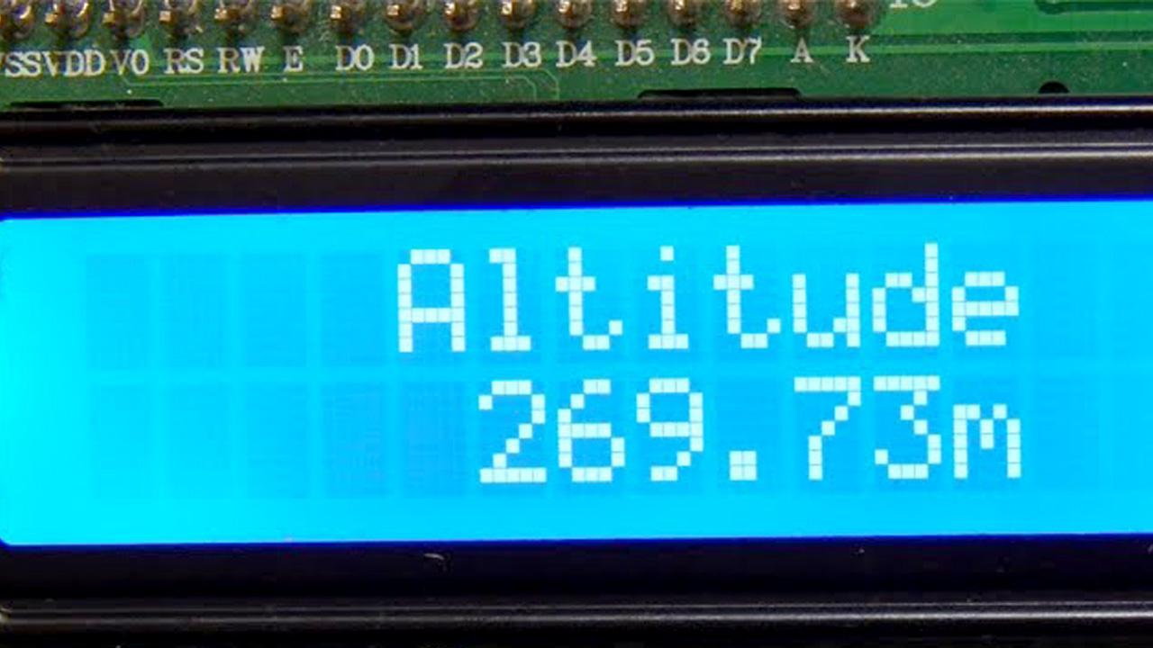 Altimetre Nedir