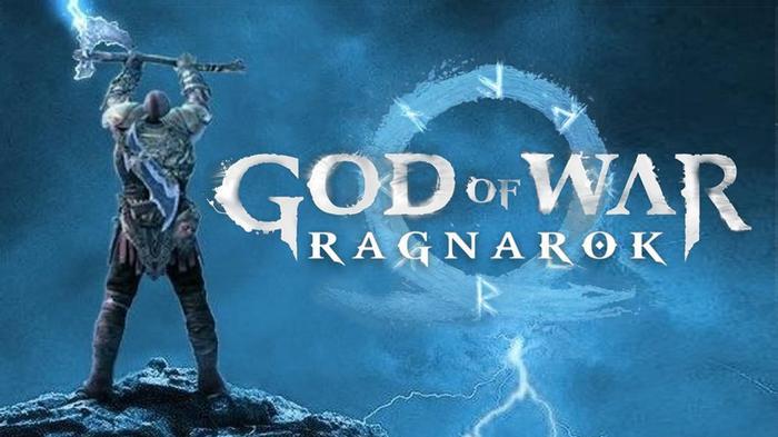 God Of War.Ragnarok