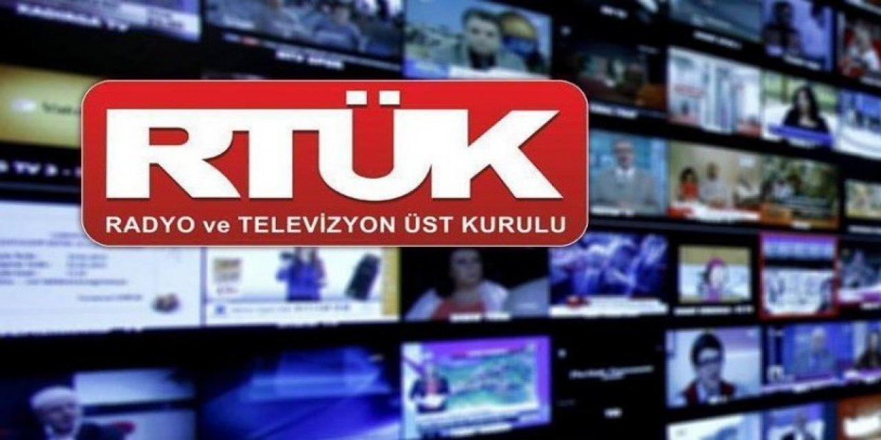 RTÜK'ten televizyon kanallarına uyarı geldi! İşte detaylar