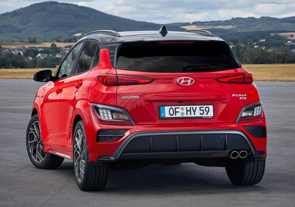 Yeni Hyundai Kona fiyatları dudak uçuklattı!