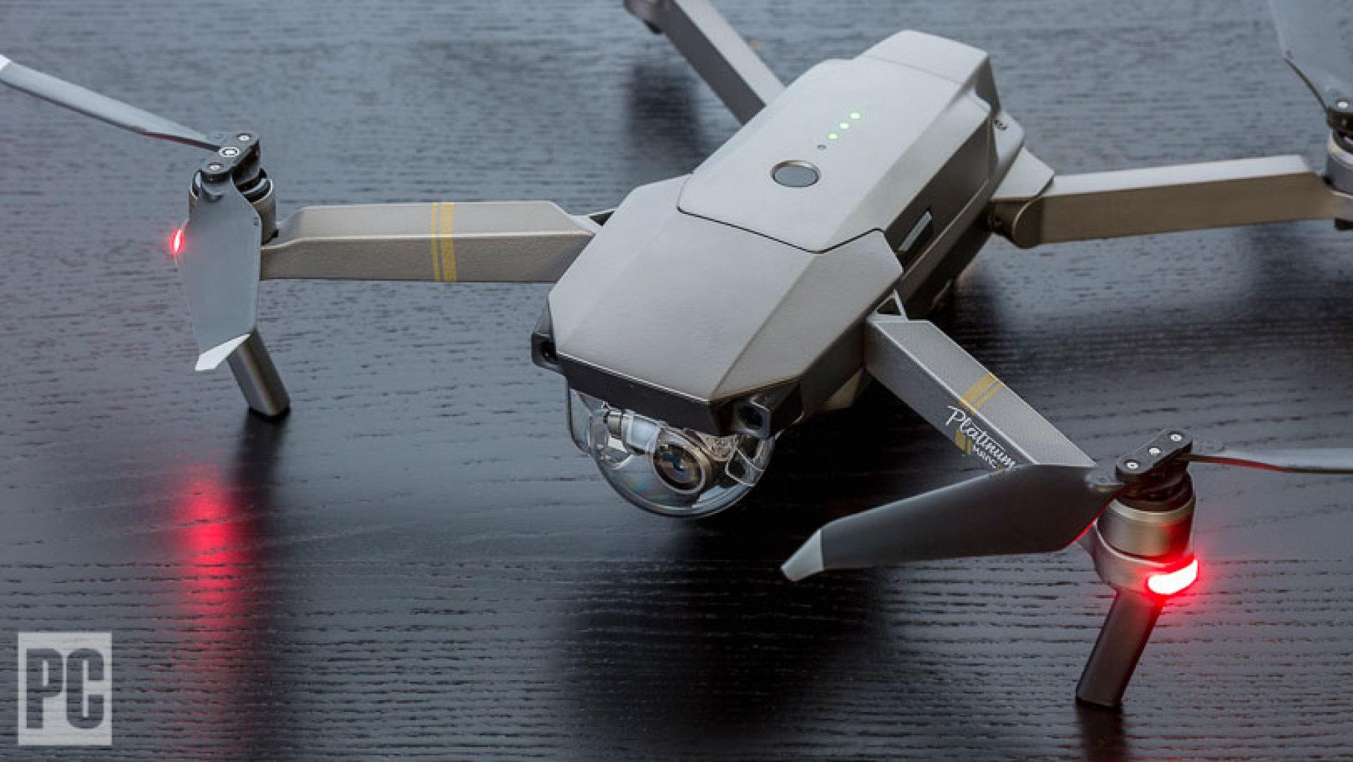 Ünlü drone üreticisi DJI, ABD kara listesine alındı!