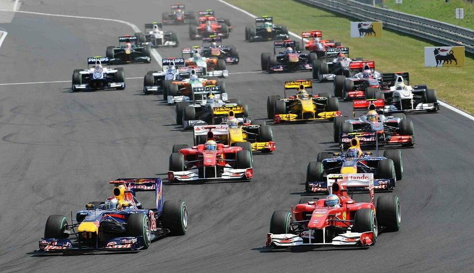 Formula 1 2021 yarış takvimi açıklandı