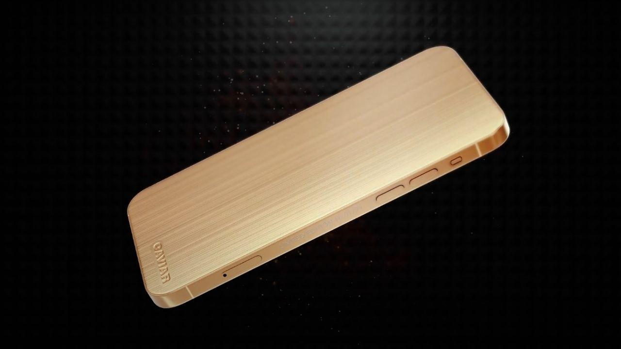 İşte karşınızda kamerasız iPhone 12 Pro: Stealth!