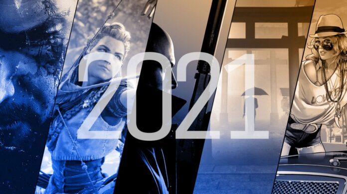 2021 Yılında Merakla Beklenen Oyunlar