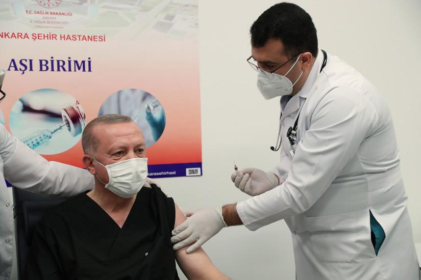 Koronavirüs Aşısı 'CoronaVac' Hakkında 10 Önemli Detay