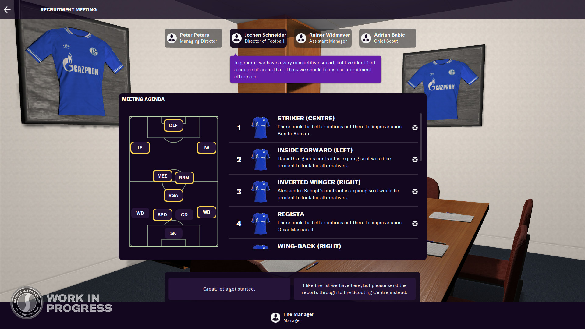 Football Manager 2021 1 Milyon Barajına En Hızlı Ulaşan Menajerlik Oyunu Oldu