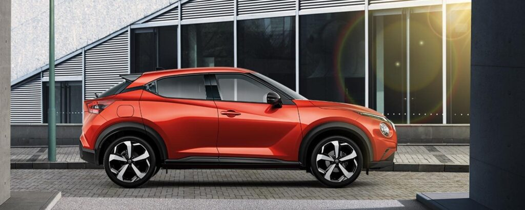 2021 Nissan Juke'un Türkiye Fiyatı Açıklandı