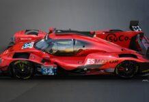 Racing Team Turkey Le Mans'ta Türkiye'yi Temsil Edecek