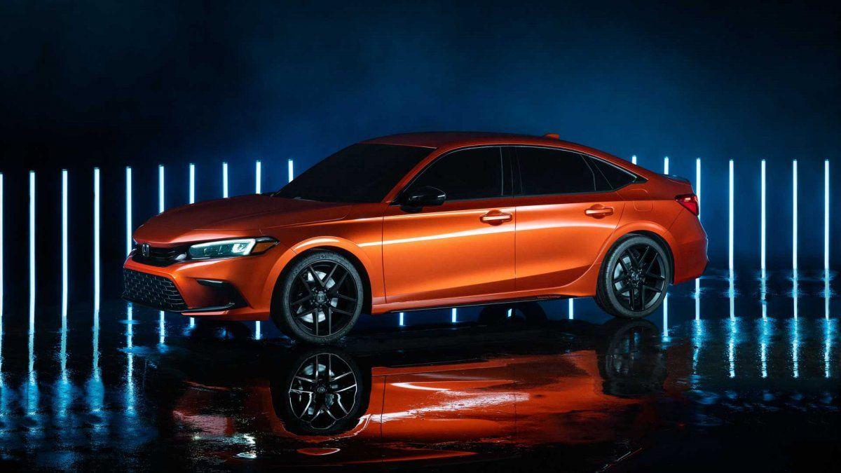 Honda Civic Sedan 2021 için ilk fiyat listesi yayınlandı!