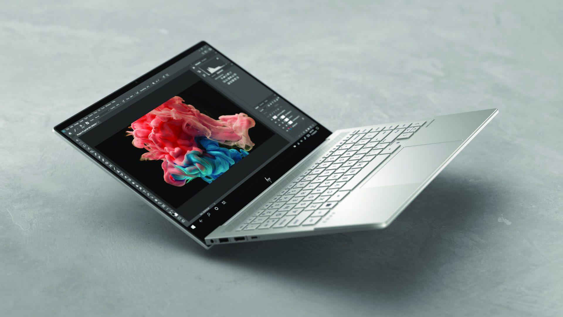 Yeni güçlü iş bilgisayarı HP Envy 14 tanıtıldı! 16,5 saatlik pil ömrü sunuyor