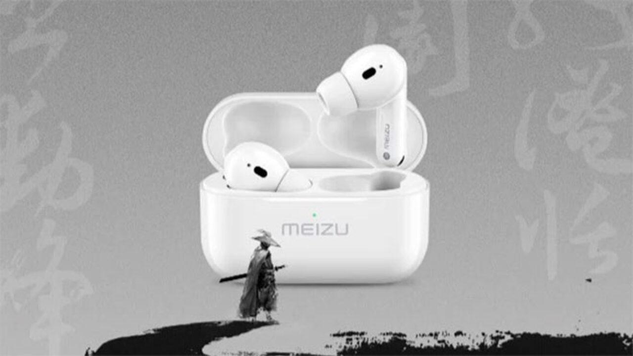 Meizu Pop Pro kablosuz kulaklık tanıtıldı! Özellikleri ve fiyatı ne?