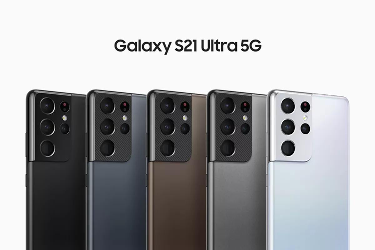 Samsung Galaxy S21 ailesi sonunda tanıtıldı! İşte tüm detaylar