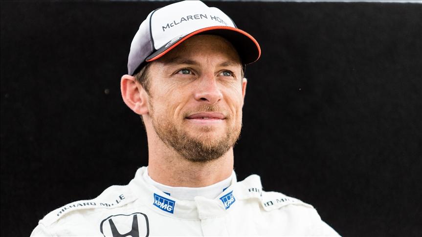 Eski F1 Şampiyonu Jenson Button, İlk Takımı Williams'a Danışman Olarak Geri Döndü