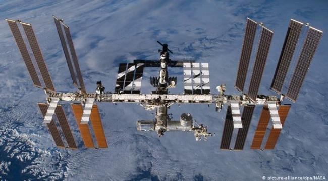 """Uluslararası Uzay İstasyonu'na """"Turistik Gezinin"""" Kişi Başı Maliyeti Belli Oldu"""